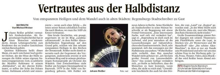 Artikel Bayreuth Sep13
