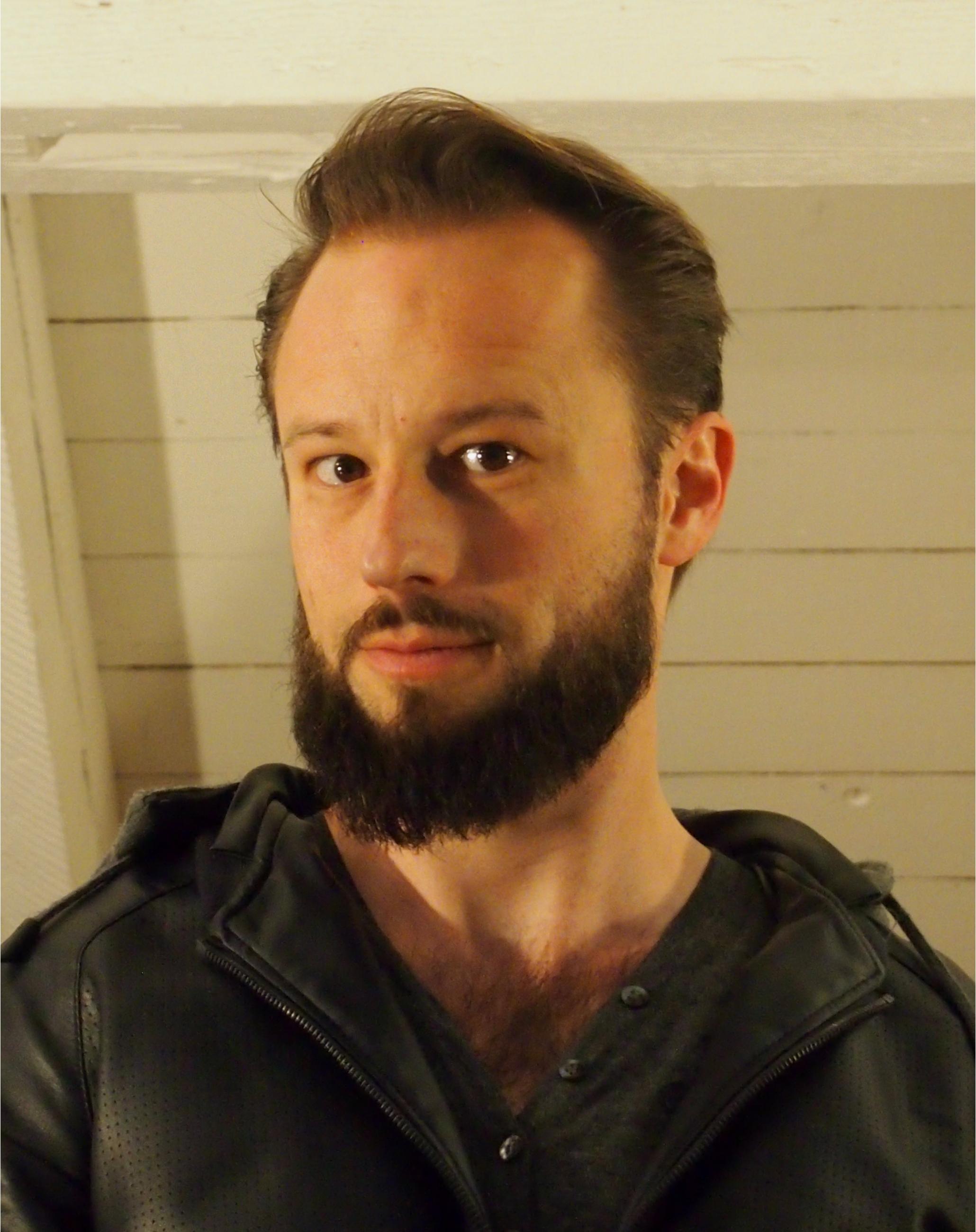 Jo Portrait Apr17 2