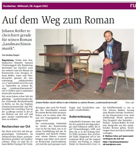 Rundschau Artikel Aug13