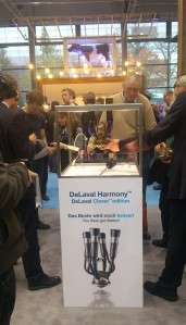 DeLaval Harmony
