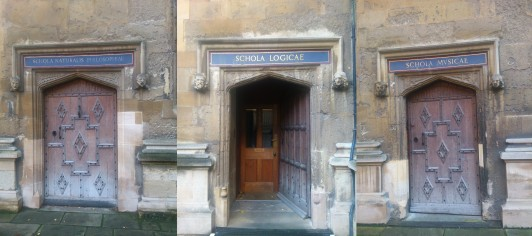 3 doors oxford